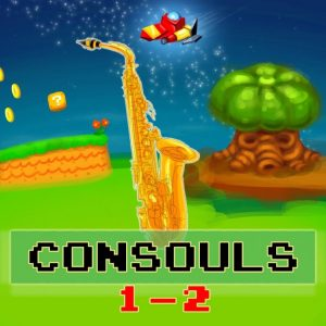 Consouls 1-2 Artwork