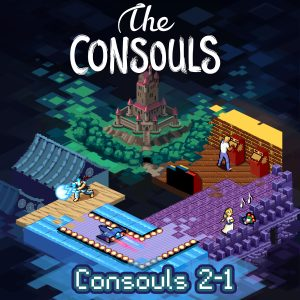The Consouls - Consouls 2-1