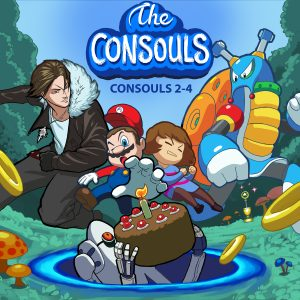 The Conouls 2-4 cover artwork below 15mb